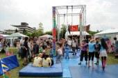 artspace trapeze