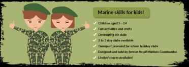 mini-marines